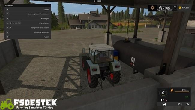 Photo of FS17 – Yerleştirilebilir Benzin İstasyonu V1.2