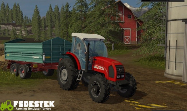 Photo of FS17 – IMT 2090 Traktör V1.2