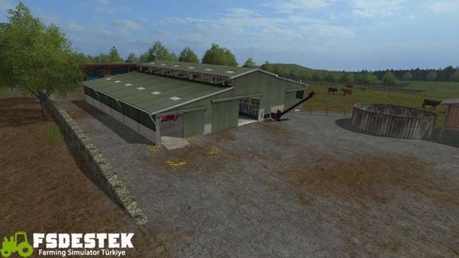 Photo of FS17 – Bretagne Çiftlik Haritası V1