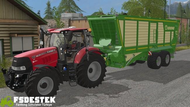 Photo of FS17 – Case IH Puma CVX Traktör V1