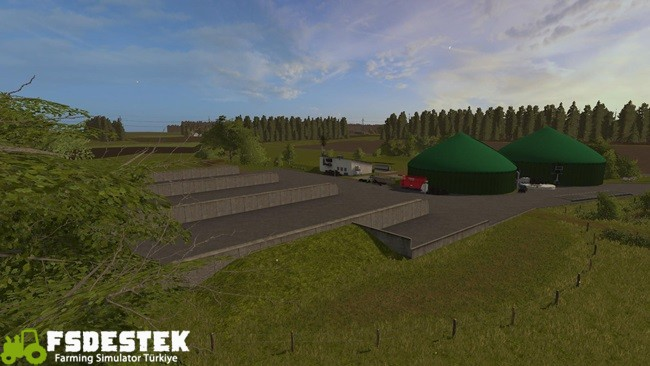 Photo of FS17 – Ebsdorferheide Çiftlik Haritası