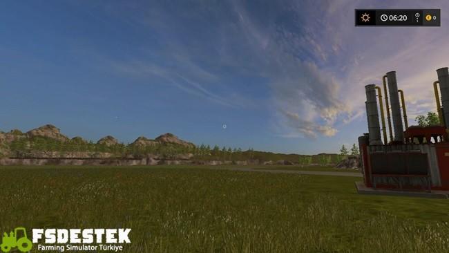 Photo of FS17 – Hobbs Çiftlik Haritası V1