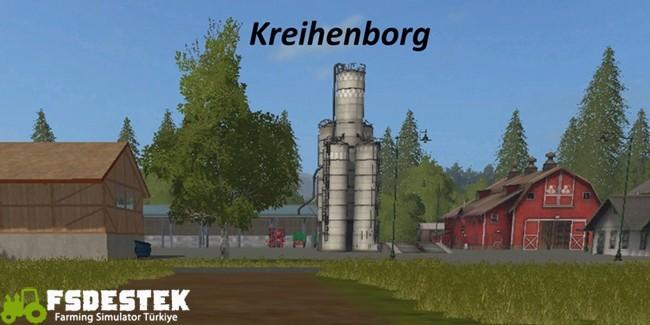 Photo of FS17 – Kreihenborg Çiftlik Haritası V1