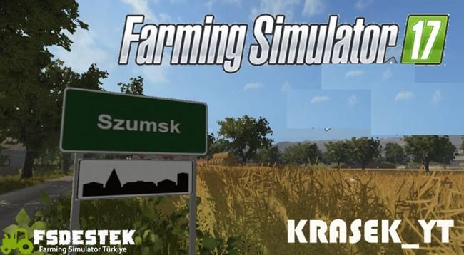 Photo of FS17 – Szumsk Çiftlik Haritası