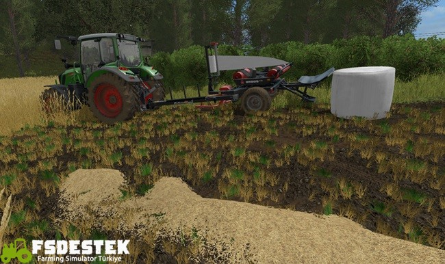 Photo of FS17 Ursus Z586 V1