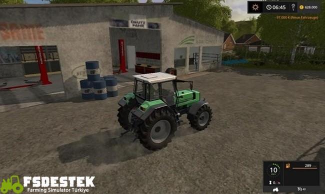 Photo of FS17 – Yeni Çiftlik Haritası