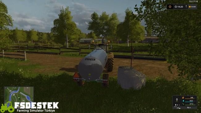 Photo of FS17 – Yerleştirilebilir Acre Su Tetikleyicisi V1.0.0.0