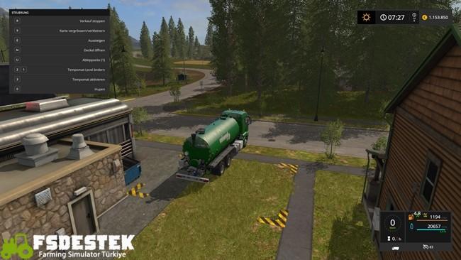 Photo of FS17 – Süt Tetikleyicisi V1.2.0