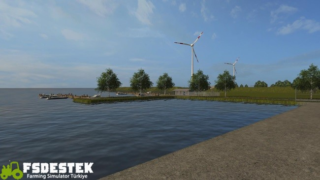 Photo of FS17 – Zuidwest – Friesland Çiftlik Haritası V1