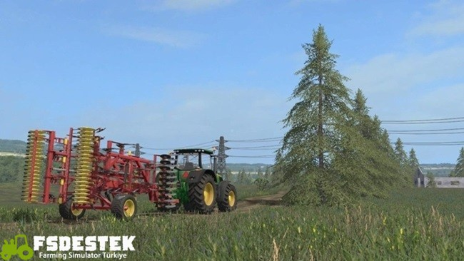 Photo of FS17 – Çek Haritası V4.3