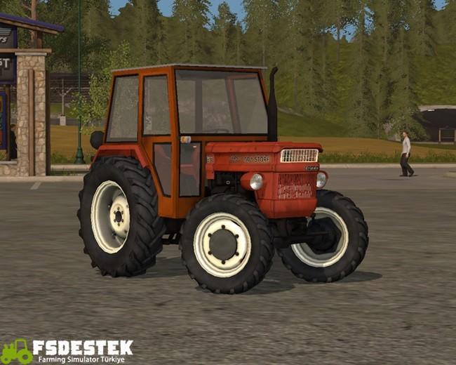 Photo of FS17 – Fiat Store 404 Traktör V1