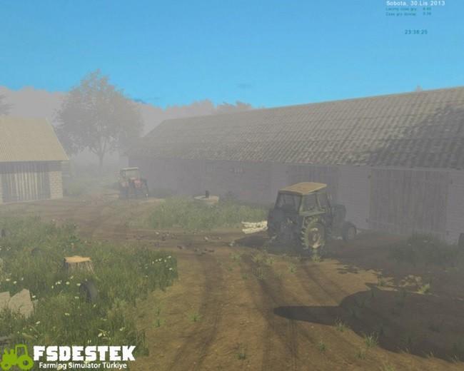 Photo of FS17 – Radowiska Çiftlik Haritası V5