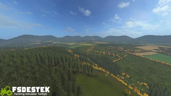 Photo of FS17 – Kleinhau Çiftlik Haritası