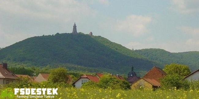 Photo of FS17 – Kyffhauser Çiftlik Haritası V1