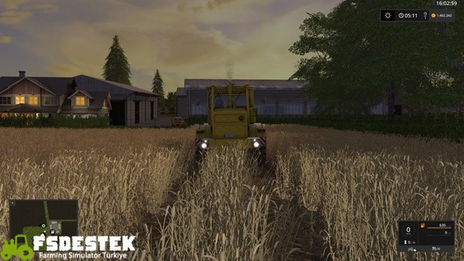 Photo of FS17 – Neu Bartelshagen on Grabow Bodden Çiftlik Haritası V1.0.1 Beta