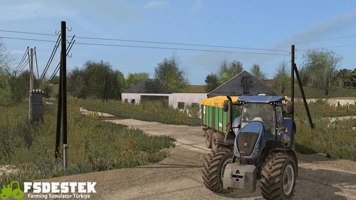 Photo of FS17 – Baldeykino Çiftlik Haritası V3