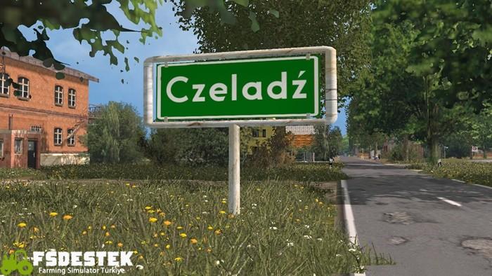 Photo of FS17 – Czeladz Çiftlik Haritası