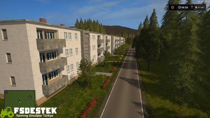 Photo of FS17 – Dollnitz Çiftlik Haritası