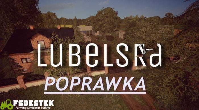 Photo of FS17 – Lubelska Çiftlik Haritası