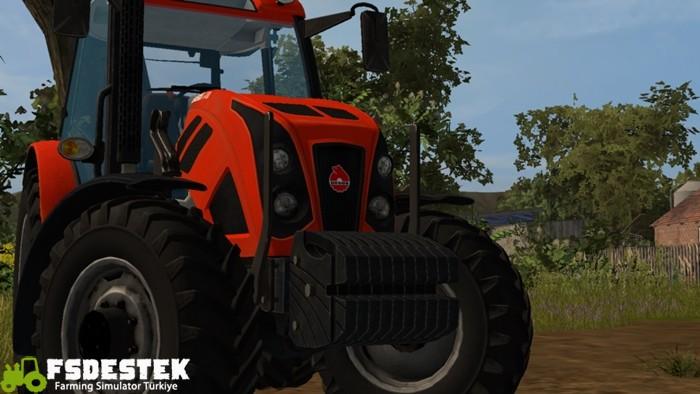 Photo of FS17 – Ursus C-380 Traktör