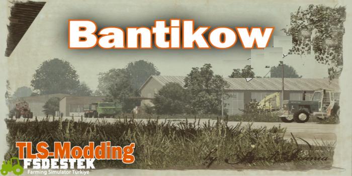Photo of FS17 – Bantikow 2017 Çiftlik Haritası