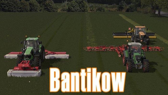 Photo of FS17 – Bantikow Çiftlik Haritası Final