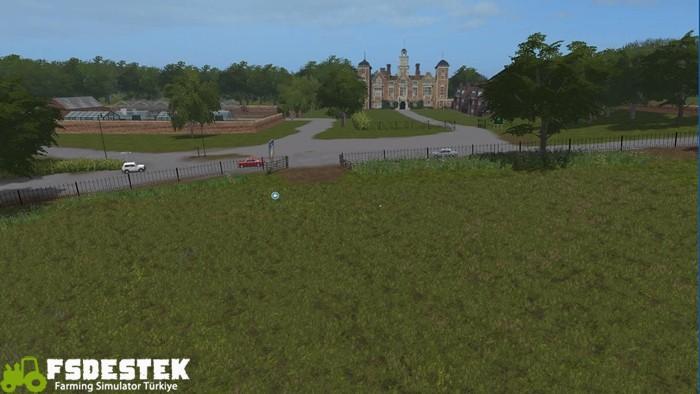 Photo of FS17 – Blickling Çiftlik Haritası V1