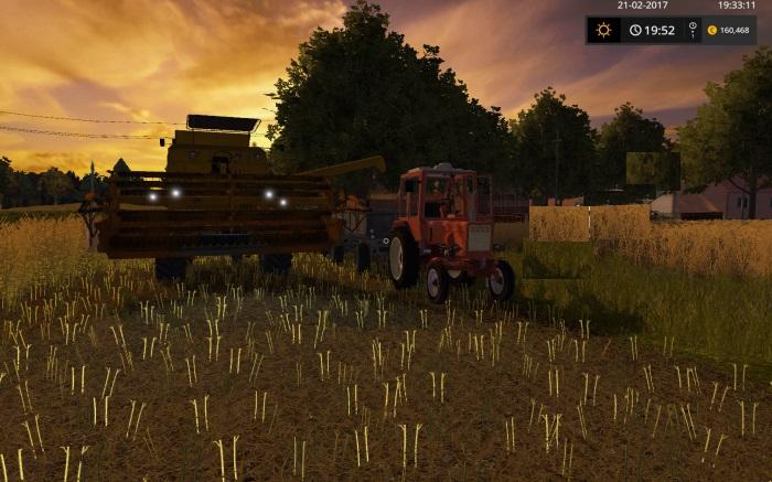 Photo of FS17 – Borlowice Çiftlik Haritası V1
