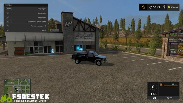Photo of FS17 – Chevrolet Chevy 3500 V1