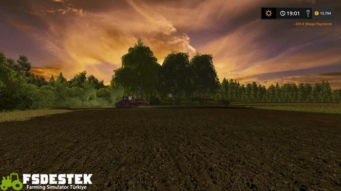 Photo of FS17 – Çiftlik Haritası V1