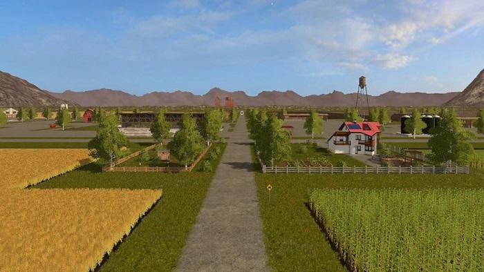 Photo of FS17 – Flatwood Acres Harita Yaması V2.2