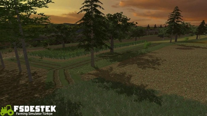 Photo of FS15 – SNH Agro Zurawie Çiftlik Haritası V1