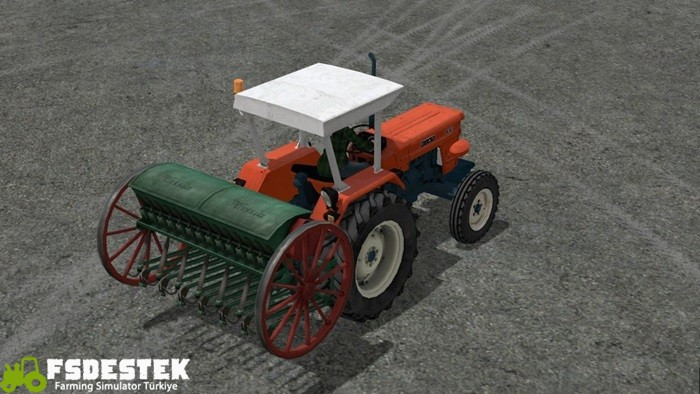 Photo of FS17 – Hassia FS V1.0.0.1