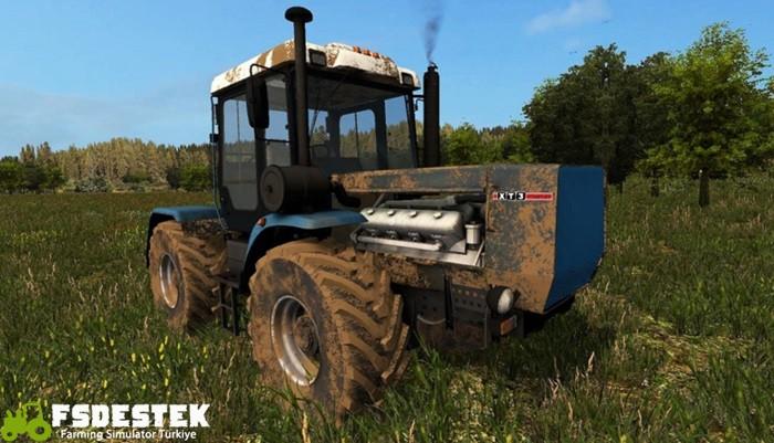 Photo of FS17 – HTZ 17221 Traktör