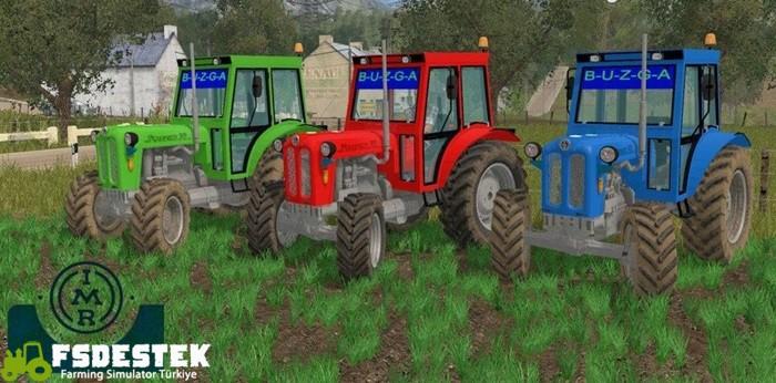 Photo of FS17 – IMR Rakovica 65DW Buzga Traktör V1