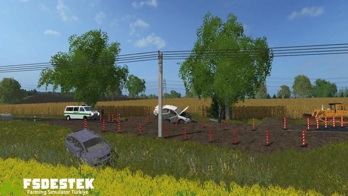 Photo of FS17 – Litvanya Çiftlik Haritası V2 Beta