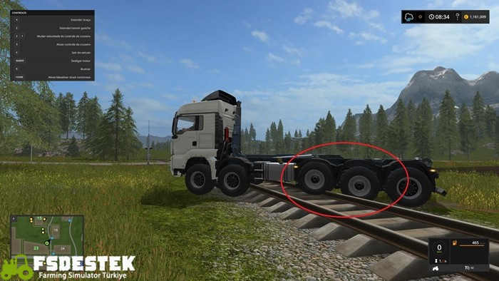 Photo of FS17 – MAN HKL 10X10 Kamyon V2.5