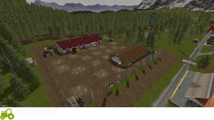 Photo of FS17 – Norveç Orman Haritası V1.2