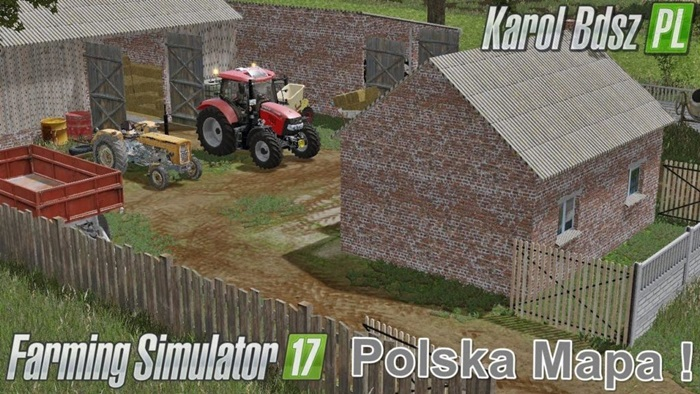 Photo of FS17 – Polonya Haritası