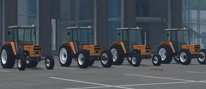 Photo of FS17 – Renault Traktör Paketi