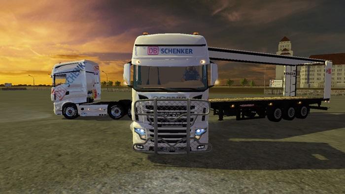 Photo of FS17 – Scania R 700 Kamyon Modu V1