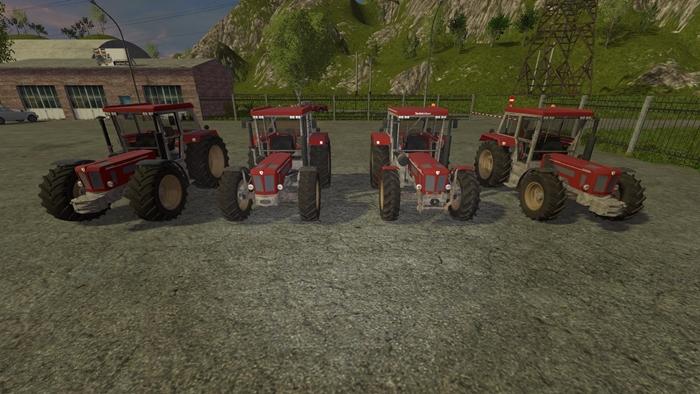 Photo of FS17 – Schlueter Traktör Paketi V1