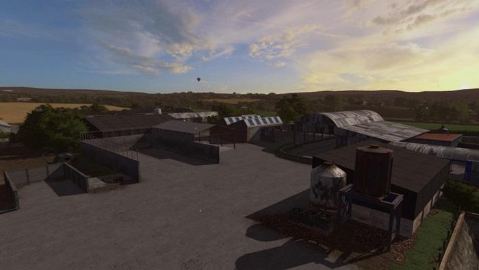 Photo of FS17 – Thornton Çiftlik Haritası