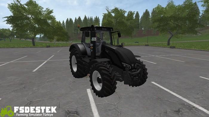 Photo of FS17 – Valtra S Serisi Traktör V1