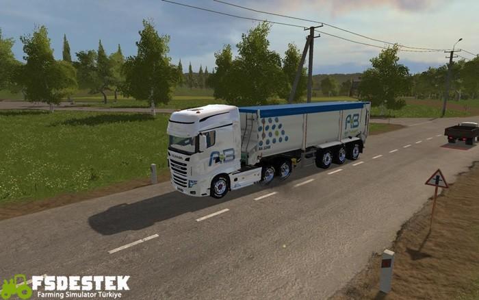 Photo of FS17 – AB Texel Dorse V1