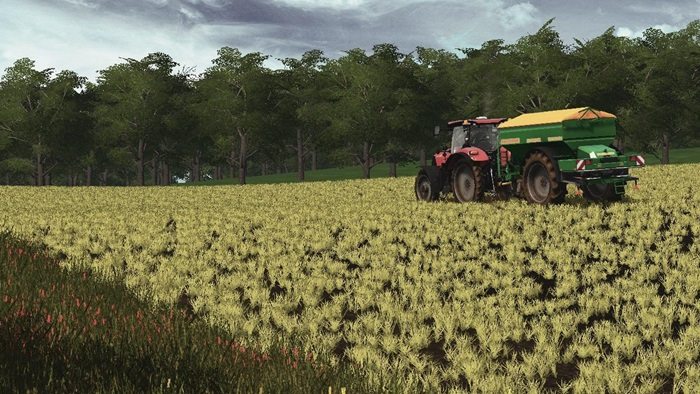 Photo of FS17 – Amazone ZGB 8200 V1