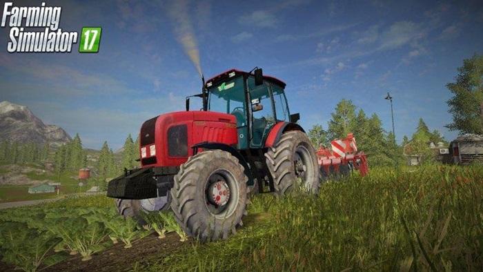 Photo of FS17 – Belarus 2022.3 Traktör V1.4.4.0