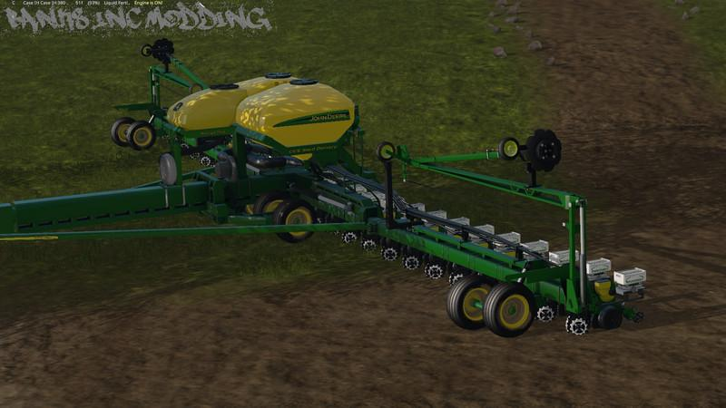 Photo of FS17 – John Deere DB60 Mibzer V1