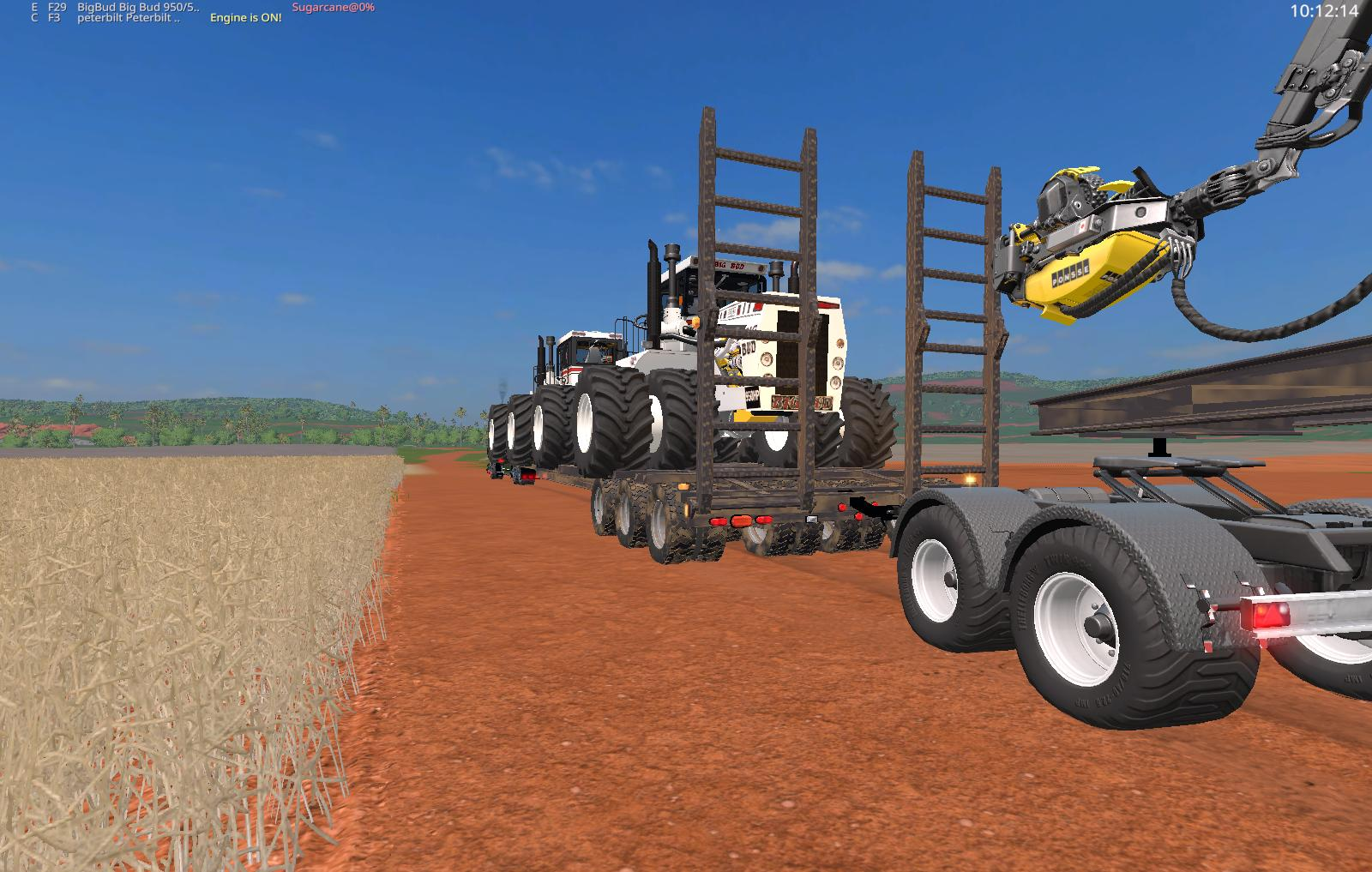 Photo of FS17 – GLOTE 125 T SMC Taşıma Dorsesi