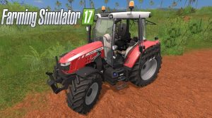 Photo of FS17 – Massey Ferguson 5600ER + 8700ER